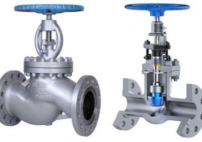 z-type-globe-valve